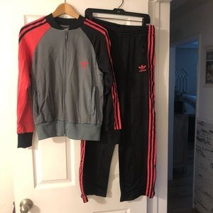 adidas Other - Tracksuit
